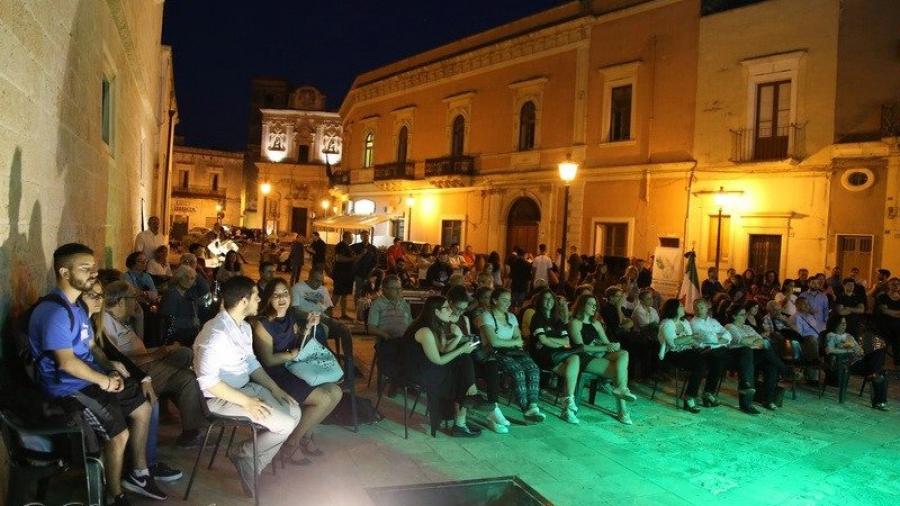 71.ma Festa della Repubblica Italiana, cerimonia al Piazzale IV Novembre