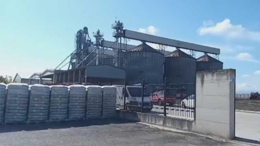 Tragedia sul lavoro: operaio muore mentre pulisce un silos nel sementificio