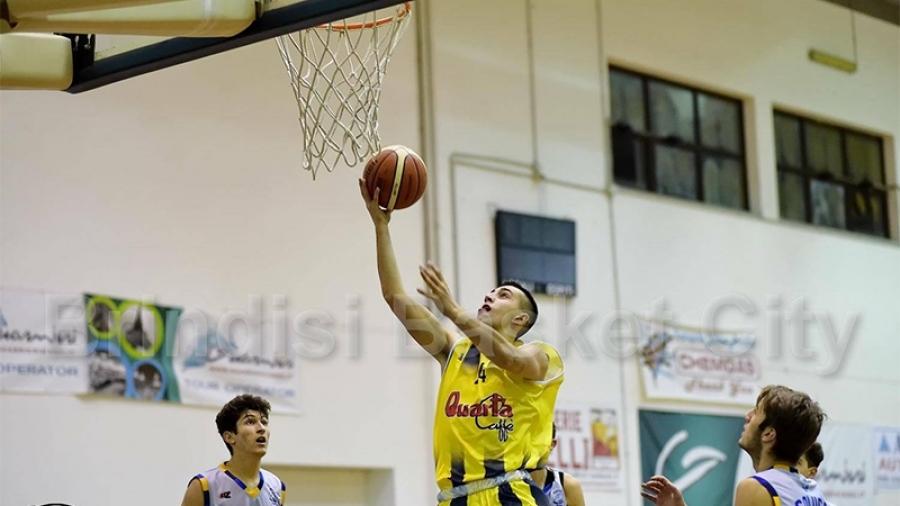 """Basket, Martina """"titolare"""" nella Nazionale Under18: il play di Monteroni tra i 16 convocati"""