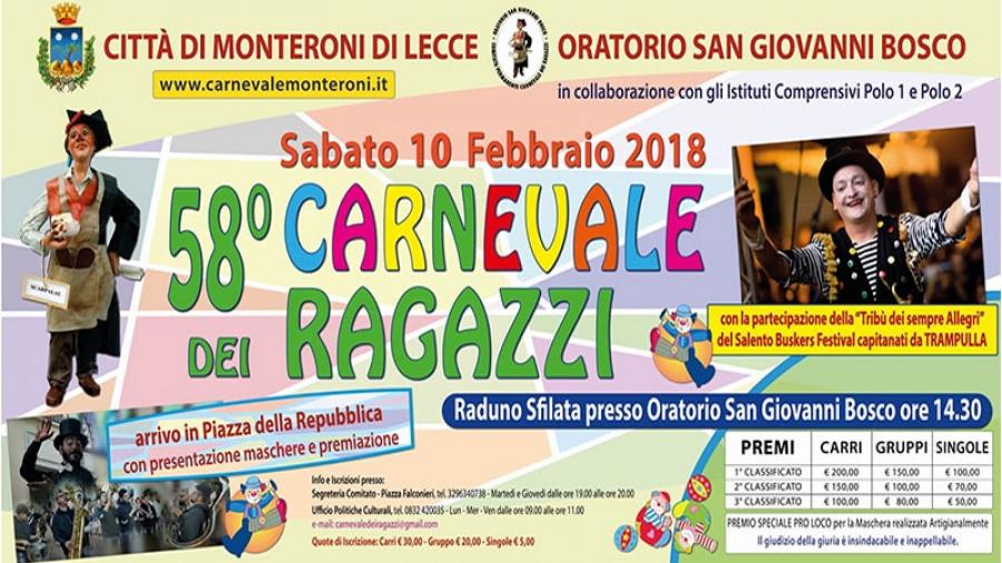 Porto Azzurro, grande inizio per il Carnevale 2018