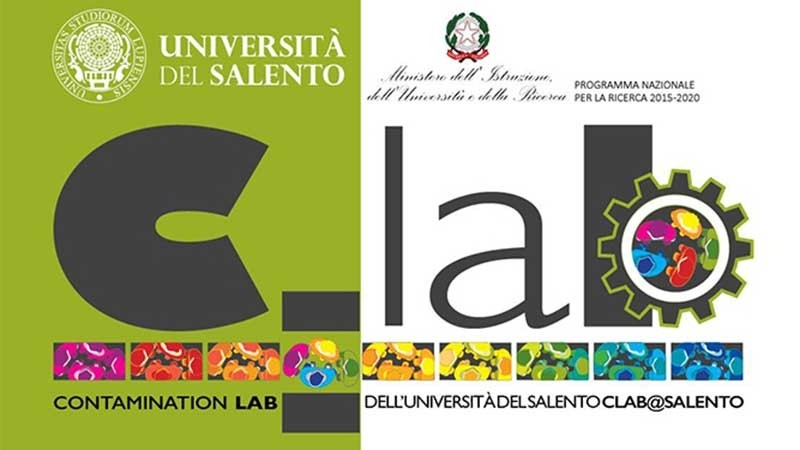 All'Ecotekne una nuova iniziativa dell'Università del Salento: Contamination Lab