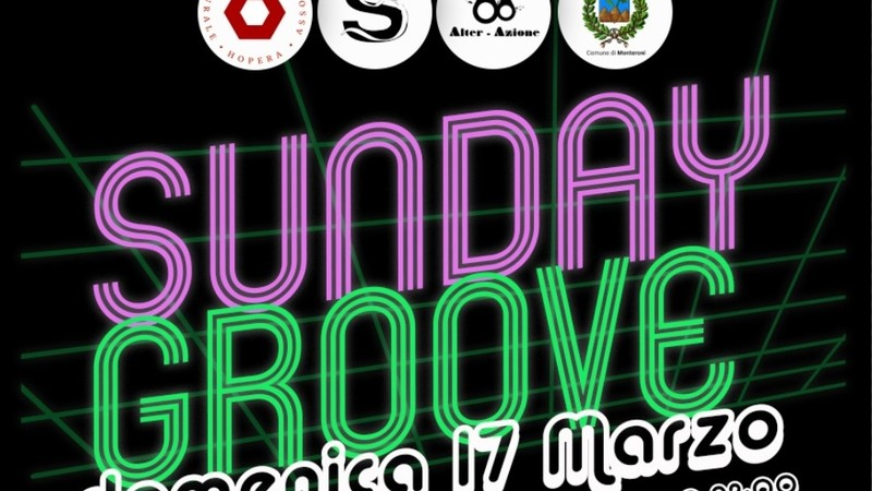 "Gli artisti di strada sbarcano all'Hopera Space: ecco ""Sunday groove"""