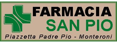 FARMACIA SAN PIO