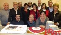 Fratres, 11 medaglie e 15 debuttanti: il gruppo donatori di sangue premia la solidarietà
