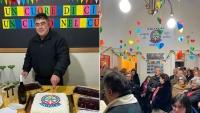 A Monteroni nasce la sede dell'Unitalsi, una missione di carità e di servizio per i bisognosi